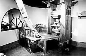 Day Trips: Houston's Museum of <b>Printing</b> History reconstructs ...