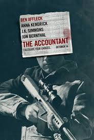 El contable (The Accountant)  El contador