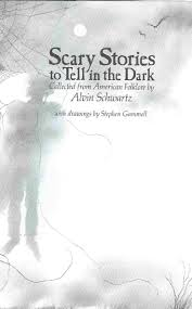 images about scary stories to tell in the dark alvin schwartz scary stories to tell in the dark