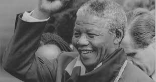 guest essay  nelson mandela set a sterling example