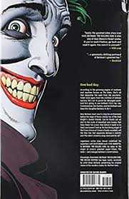 Batman The <b>Killing Joke</b> Special Ed HC: Amazon.co.uk: Alan Moore ...