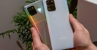 Samsung's <b>new</b> Galaxy <b>S10</b> Lite and Note 10 Lite phones are ...