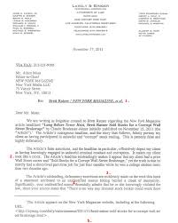 marty singer breaks down the art of the cease and desist letter the headline was changed but the story remains online