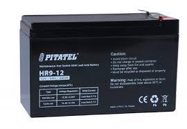 Аккумуляторные батареи для бесперебойников (<b>ИБП</b> ...