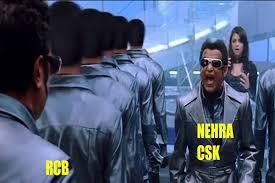 """Ramesh on Twitter: """"A Timely Meme.. #Nehra / #CSK vs #RCB http://t ... via Relatably.com"""