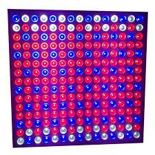 45W Red + Blue + White <b>LED Grow Light</b> Panel Sale, Price ...
