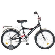 <b>Велосипед 2-х колесный</b> Novatrack BMX 18 в городе Владимире ...