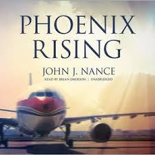 <b>Phoenix</b> Rising   <b>John J</b>. <b>Nance</b>   eStories.com