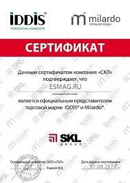 <b>Полка Slide IDDIS</b> SLIBS00i44 купить в интернет-магазине ...