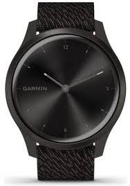 <b>Garmin vivomove Style S/E</b> EU (Gunmetal/dark gray) product price ...