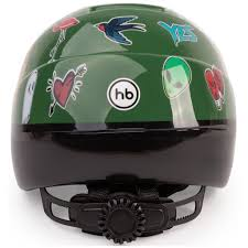 <b>Happy Baby Шлем защитный</b> серый HEADsize S, зеленый купить ...