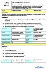 sales associate job description  sales associate job description    sales account manager job description