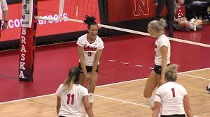 Capri Davis taking indefinite leave of absence from Husker volleyball