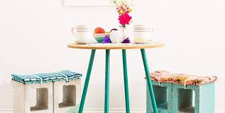 This Might Be the Easiest <b>Stool</b> DIY Ever - Brit + Co