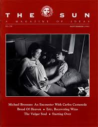 Bread Of Heaven - The Sun Magazine