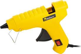 <b>Клеевой пистолет Kolner KGG</b> 11/70, желтый