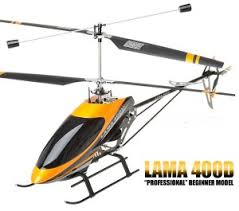 <b>Радиоуправляемый вертолет Walkera Lama</b> 400D RTF 2.4GHz ...