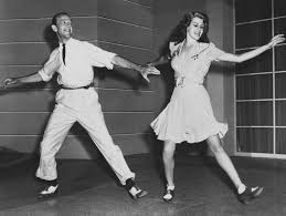 Image result for rita hayworth and fred astaire