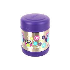 Детский <b>термос</b> для еды <b>Thermos</b> F3008OW <b>Food Jar</b> (0,29 литра ...