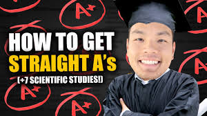 how to get straight a s 5 practical tips to get good grades in how to get straight a s 5 practical tips to get good grades in high school and college