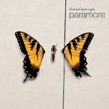 Album Review: <b>Paramore</b> - <b>Brand New</b> Eyes / Releases / Releases ...