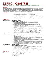 pin hr analyst resume example experienced hr analyst resume example on hr analyst resume