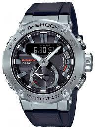 Наручные <b>часы CASIO GST</b>-B200-1A — купить по выгодной цене ...