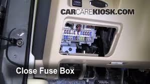 interior fuse box location nissan maxima nissan interior fuse box location 2009 2014 nissan maxima 2009 nissan maxima s 3 5l v6