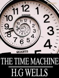 Image result for time machine