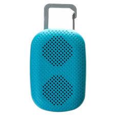 Купить <b>Портативная акустика HARPER</b> PS-041 голубой в ...