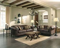 amazing living room design with brown leather sofa amazing living room furniture