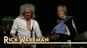 <b>Rick Wakeman</b> & The English Rock Ensemble - Live at Starmus ...