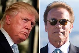 Arnold Scharzenegger Tells Michael Smerconish That Donald ...