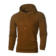 YOcheerful Plus Size Men Hoodie Hoody Sweatshirt ... - Amazon.com