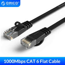 <b>ORICO</b> CAT6 Ethernet Cable Lan Cable CAT 6 RJ45 250MHz 1000 ...