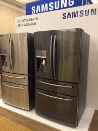 black appliance matte seamless kitchen: whats the next big trend for kitchen appliances after stainless steel ends black stainless steal