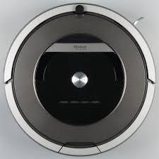 Робот-пылесос <b>iRobot Roomba</b> 870