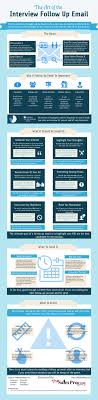 best ideas about interview job interview tips the art of the interview follow up email infographic interview follow up emails are an