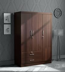<b>Wardrobe</b> @Upto 70% Off : Buy Wooden Almirahs & <b>Cupboard</b> ...