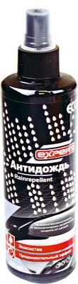 <b>Антидождь EXPERT 220 мл</b> спрей 208088 – купить в сети ...