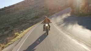 Watch Brad Pitt Take An Epic Road Trip Across America's National ...