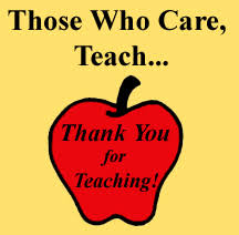 Teacher Appreciation Day 2014 Quotes. QuotesGram