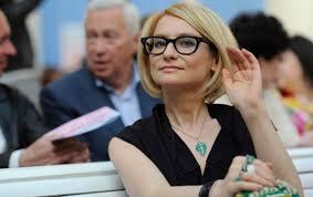 Эвелина Хромченко: «<b>Обувь</b> говорит о женщине больше, чем ...