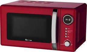 143 отзыва на <b>Микроволновая печь TESLER ME-2055</b> RED от ...