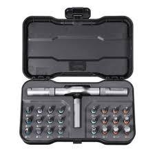 Atuman <b>duka</b> rs1 <b>24 in</b> 1 multi-purpose ratchet wrench screwdriver ...