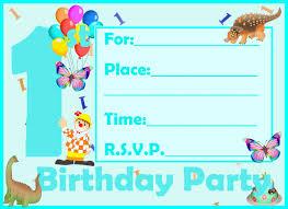 boy birthday invitation card template com st birthday party invitation cards wedding invitation sample