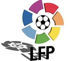 Lfp, il logo del campionato spagnolo