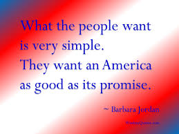 Barbara Jordan's quotes, famous and not much - QuotationOf . COM