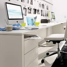 splendid designer desks for home office decoration modern design office home room black desk white home office
