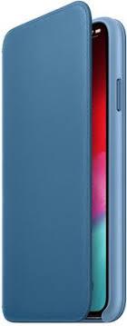 Купить <b>Чехол</b>-книжка <b>Apple Leather</b> Folio для <b>iPhone</b> Xs Max ...